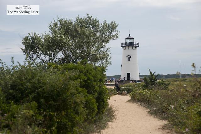 Edgartown Lighthouse