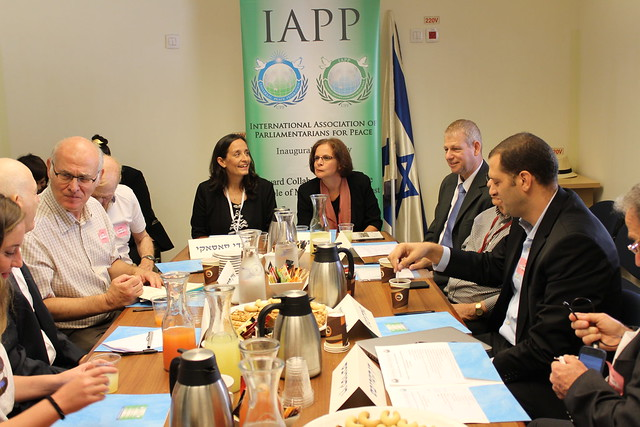 Israel-2018-07-10-IAPP Sponsors Follow-Up to Jerusalem Peace & Security Forum