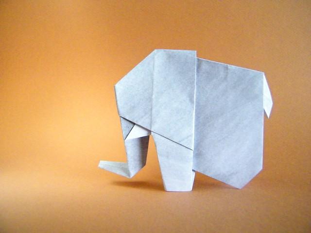 Paper Pachyderm - Marc Kirschenbaum