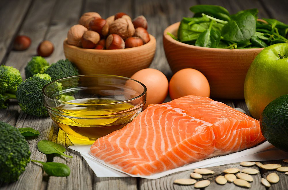Replace saturated fats with healthier substitutions