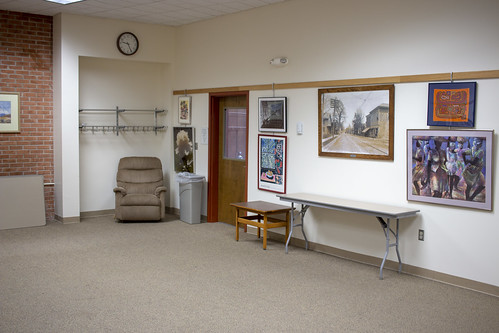 Virginia Hamilton Meeting Room