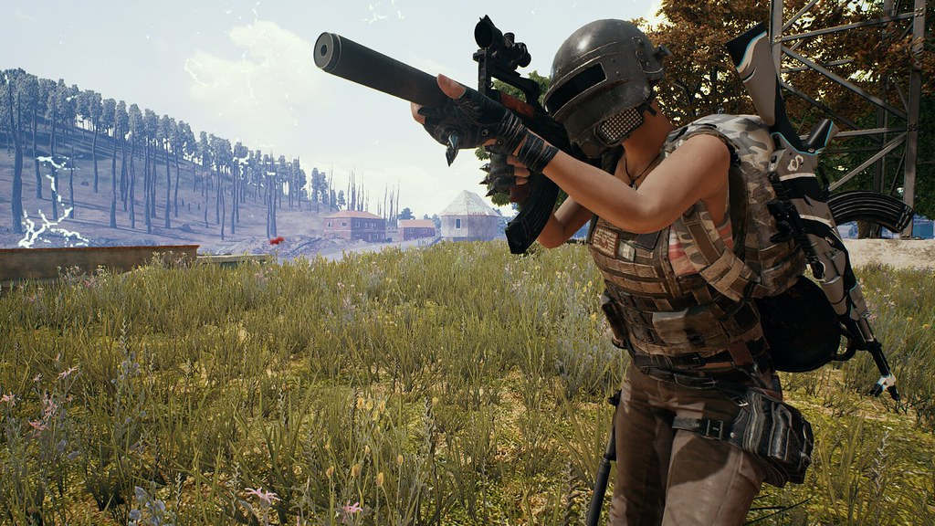 PUBG MOBILE Death Race Mode, snowy Erangel map and more coming with next update: Here's what's new