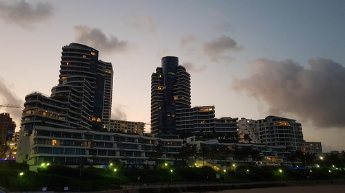 umhlanga durban southafrica south africa the pearls thepearls skyline skyscraper skyscrapers tower towers coast coastal building buildings architecture sky sun sunsets sunset