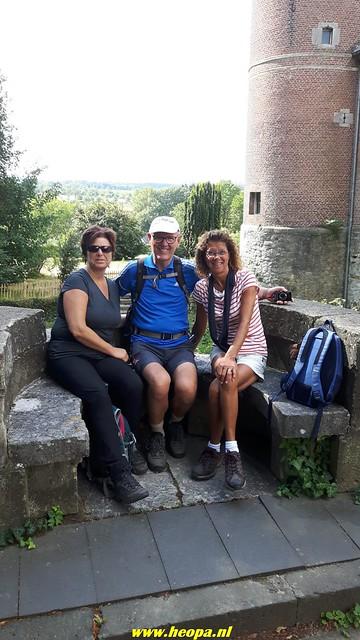 2018-08-10         2e dag          Heuvelland       31 Km  (75)