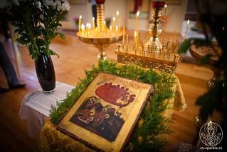 Божественная литургия 620