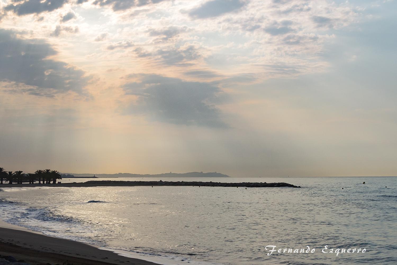 Playa del Arcediano