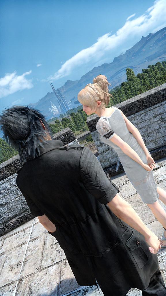 Nvidia Ansel Including Final Fantasy Xv — ZwiftItaly