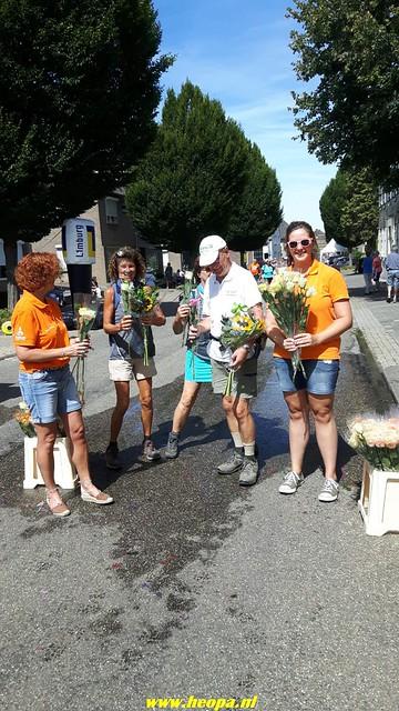 2018-08-12          4e dag           Heuvelland          28 Km (130)