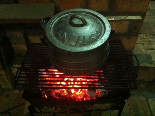 anchura's pot | by ravelite