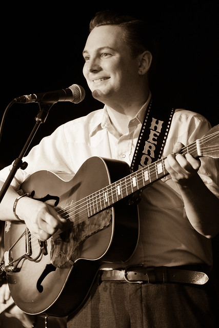 Rob Heron & The Tea Pad Orchestra - Club - Photocredit Neil King-1