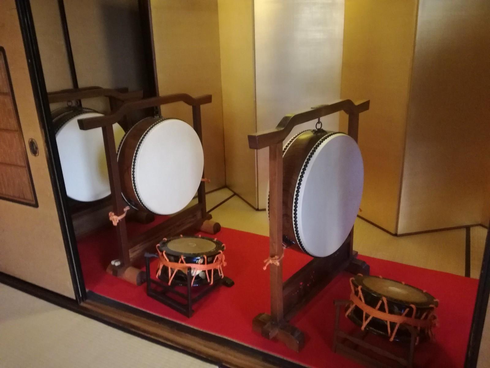 Kanazawa - Shima, maison de geishas