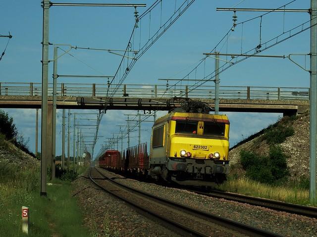 BB-22302 Amboise - Limeray (37 Indre et Loire) 30-08-18a