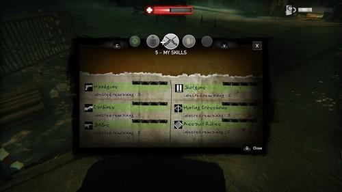 Zombi Upgrade   by gryretro