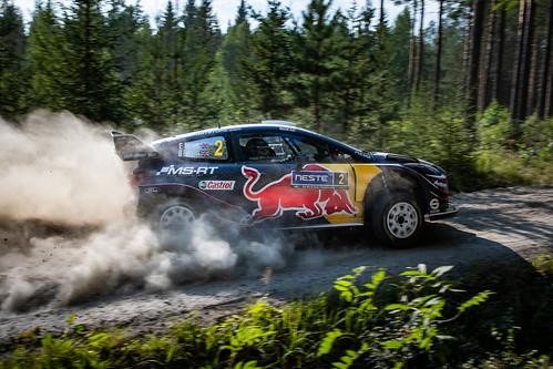 rally finland 2018 rallying rallye racing ralli race rallyfinland nesteoilrallyfinland nikon motorsport auto action sport rallycar
