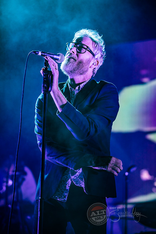 The National | 2018.07.29