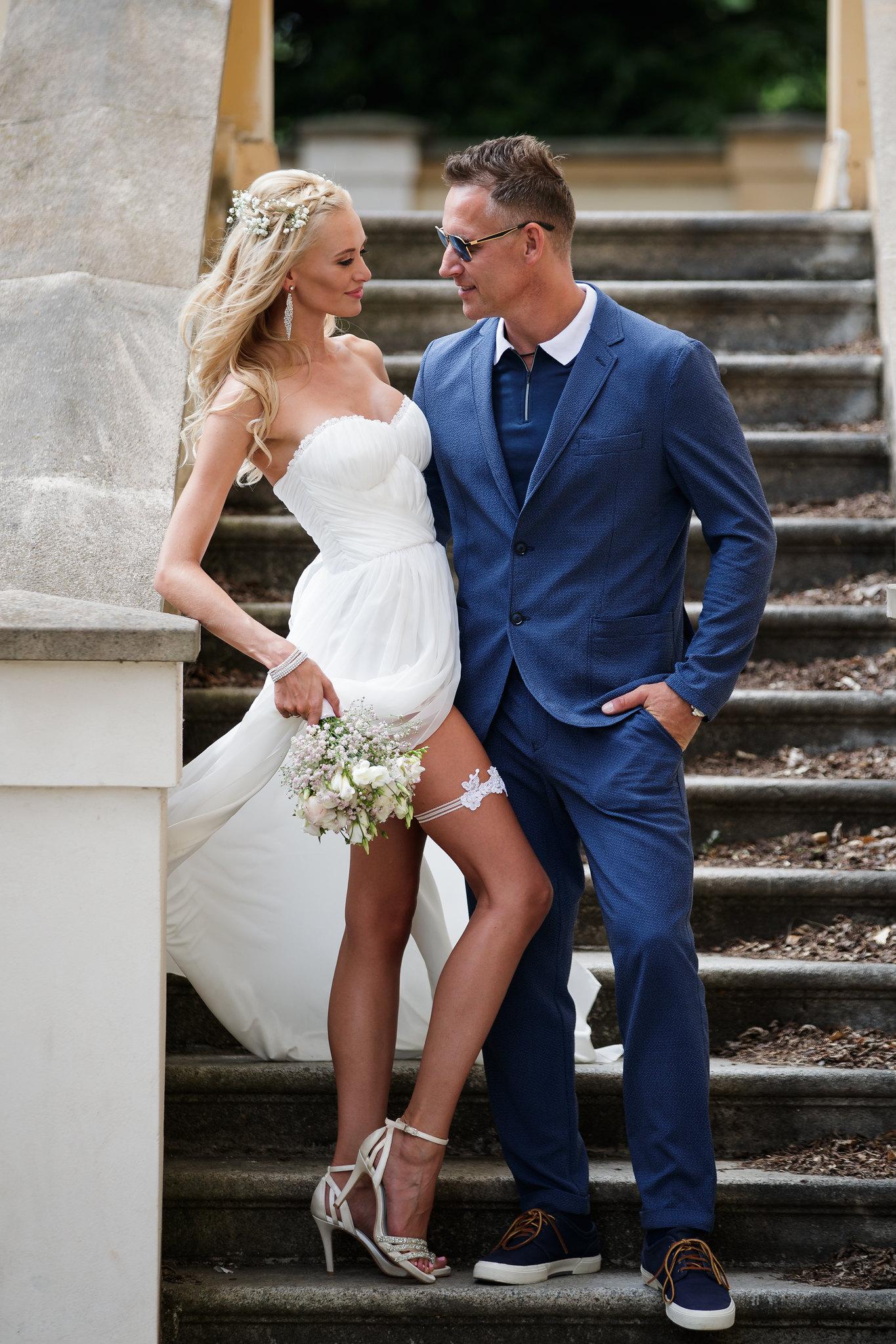Paja&Petr wedding