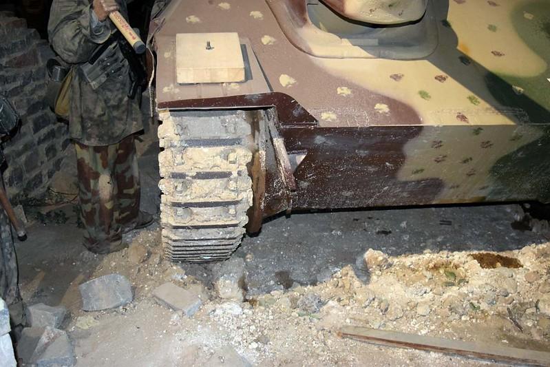 Hetzer Jagdpanzer 38(F) 5