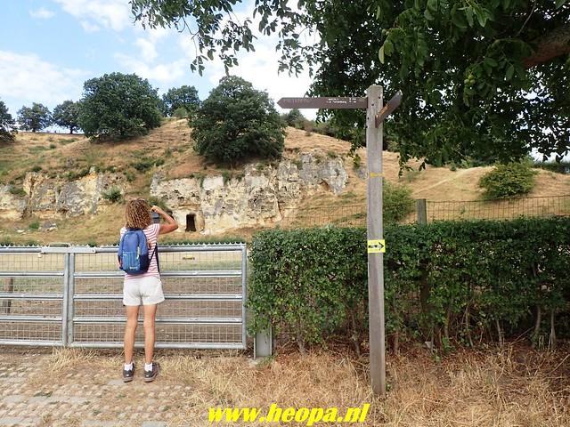 2018-08-10         2e dag          Heuvelland       31 Km  (140)