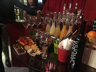 Sabor Bar de Vinos, Novotel | by beingjellybeans