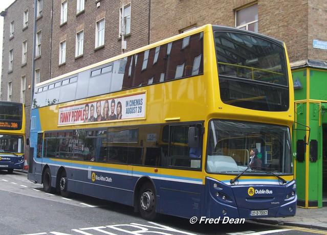 Dublin Bus VT57 (07D70057).