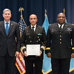 Vi, 07/27/2018 - 14:29 - On July 27, 2018, the William J. Perry Center for Hemispheric Defense Studies hosted a graduation ceremony for its 'Defense Policy and Complex Threats' and 'Cyber Policy Development' programs. The ceremony and reception took place in Lincoln Hall at Fort McNair in Washington, DC.