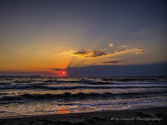 Lumia Sunset 2