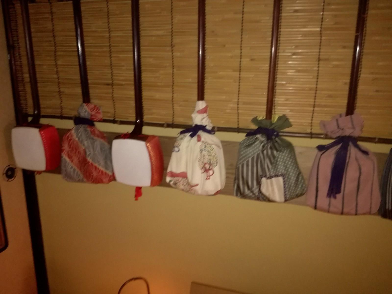 Kanazawa - Shima, maison de geishas - shamisen