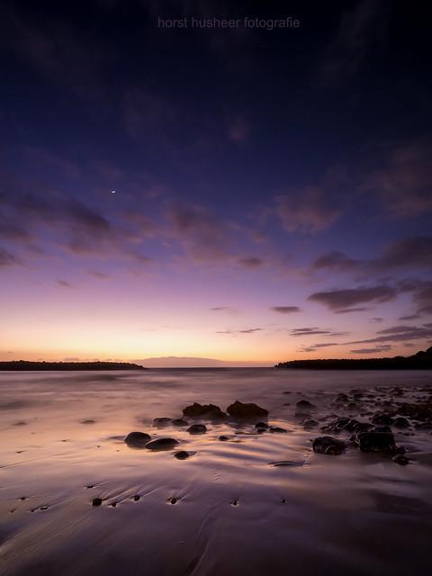 Strand von Teneriffa