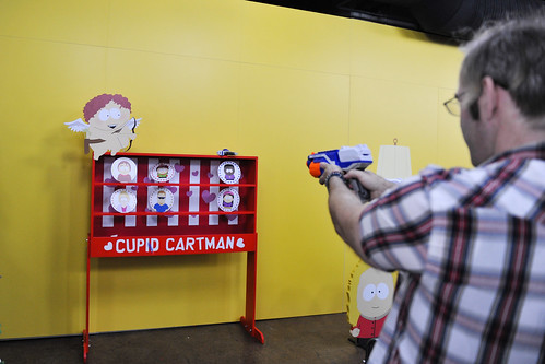 San Diego Comic-Con 2018: South Park Experience | by Kendall Whitehouse