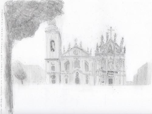 Igreja do Carmo & Igreja dos Carmelitas