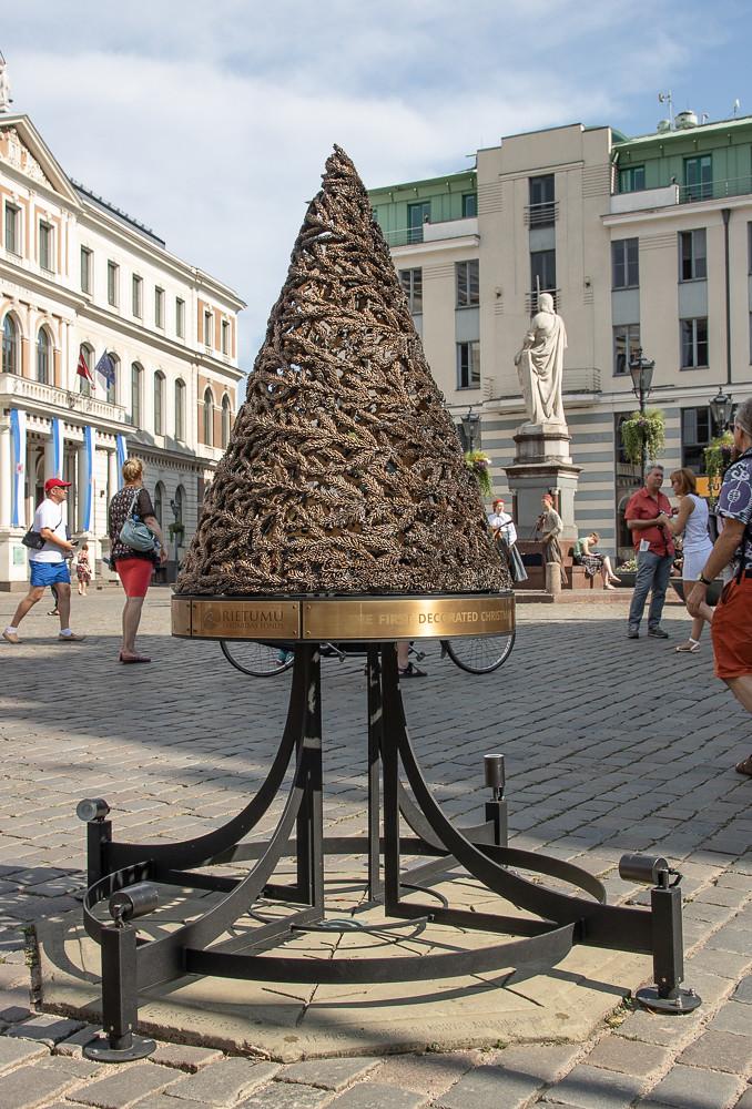 Riga, House of the Blackheads