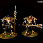 Armiger Warglaives Custodes
