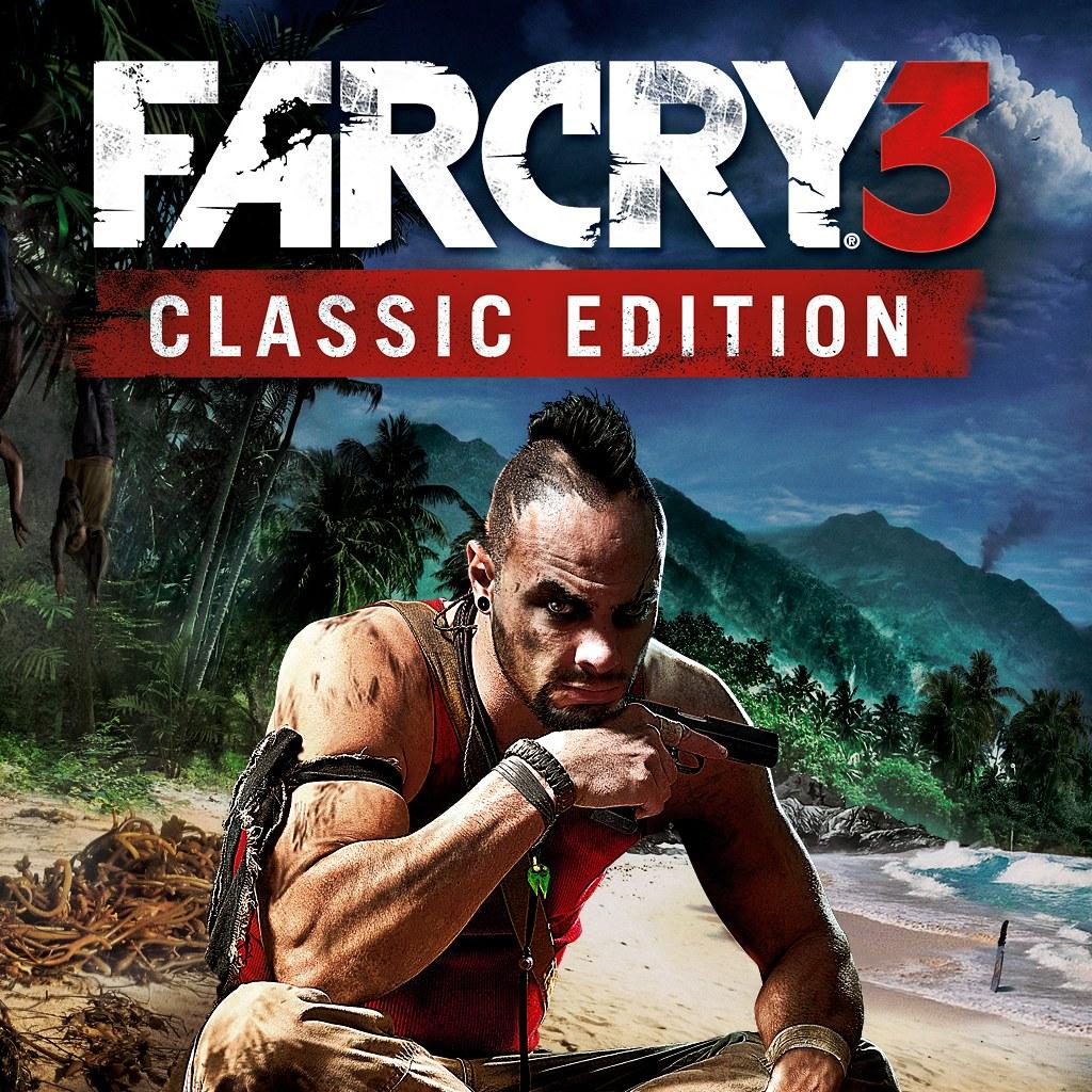Far Cry 3 Classic Playstation Blog Flickr