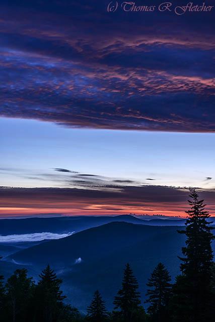 Highlands Daybreak