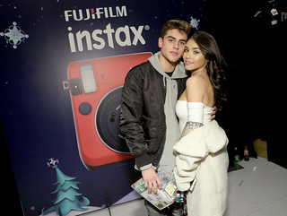 Madison Beer and Jack Gilinsky iHeart Radio Jingle Ball 2016 | by First Access Entertainment