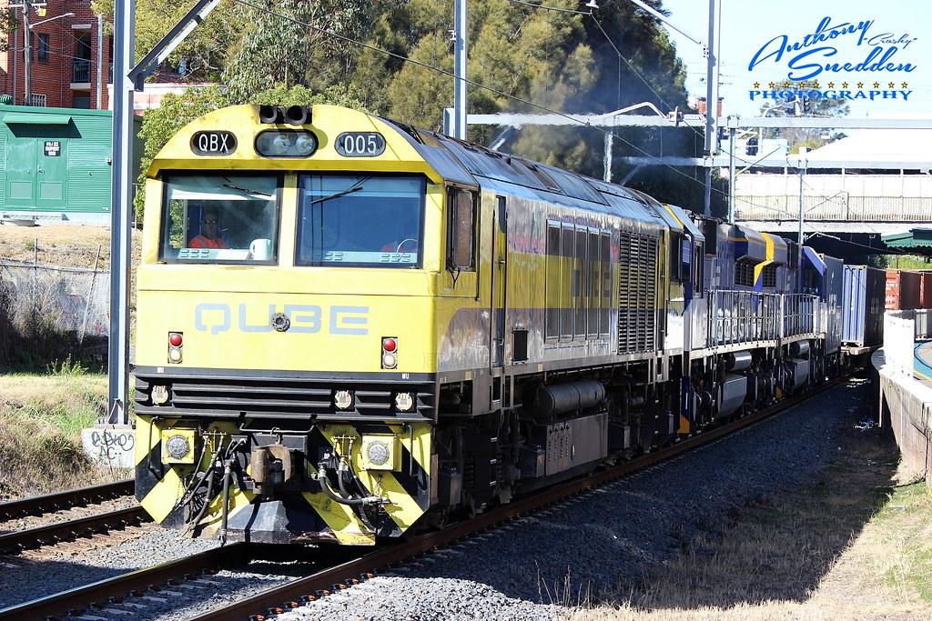 QBX005-CM3301-CM3304 Canterbury NSW 17-8-18