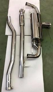 Fi Exhaust 可變閥門排氣管全車系5 | by jintaiji