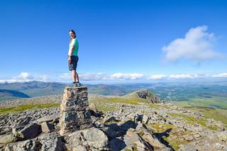 Moel Siabod hike Snowdonia (49)-2 | by www.beckythetraveller.com