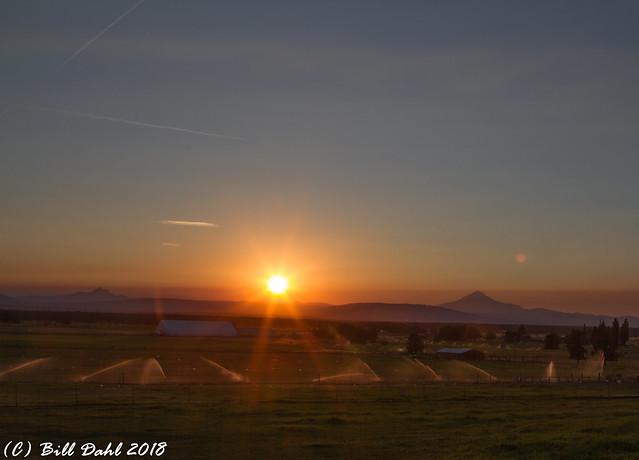 Sunset  - 3