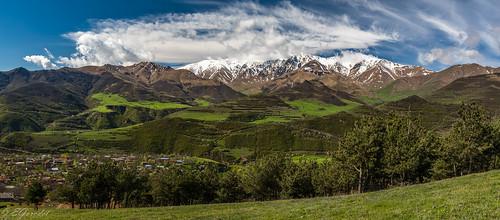 mountains spring tatev landscape armenia travel nature syunikprovince am