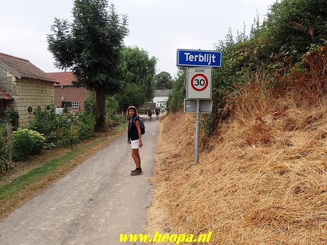2018-08-09             1e dag                   Heuvelland         29 Km  (105)