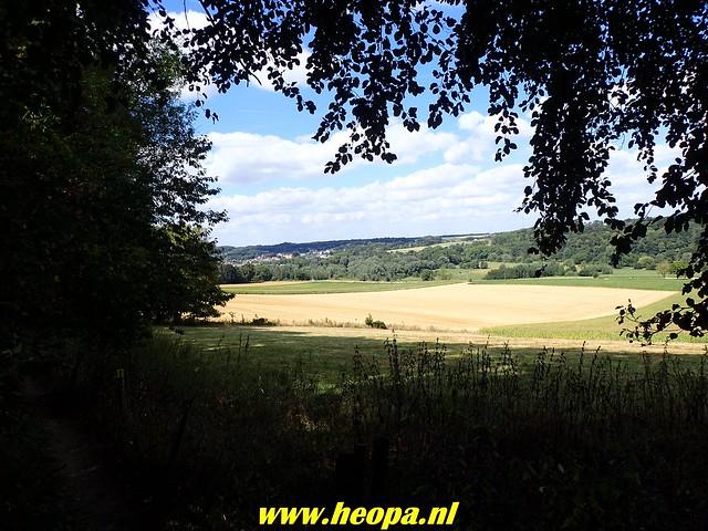 2018-08-11            3e dag              Heuvelland            44 km (160)