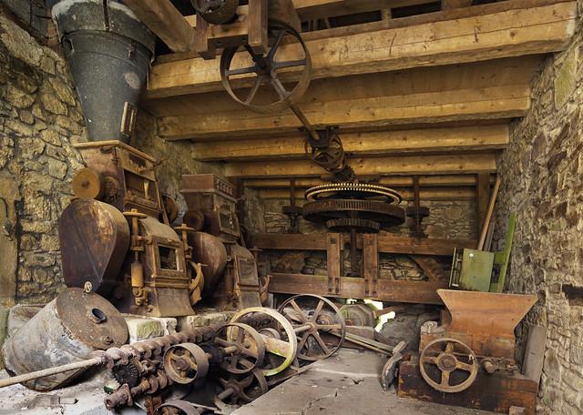 Alte Mühle (2)