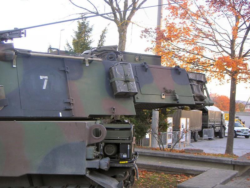 PzH M109 8