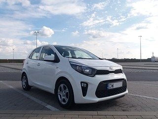 2017 Kia Picanto - mine for the week | by afentoe