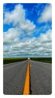 Mobile captures using LG G6. Flint Hills, KS
