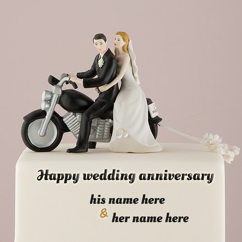 Ws 8660 2 Copy Anniversary Cakes Online Edit With Couple N Flickr
