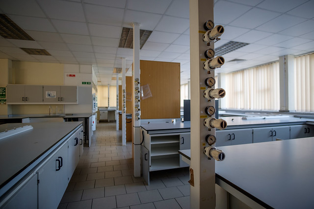 Leatherhead Food Research Labs