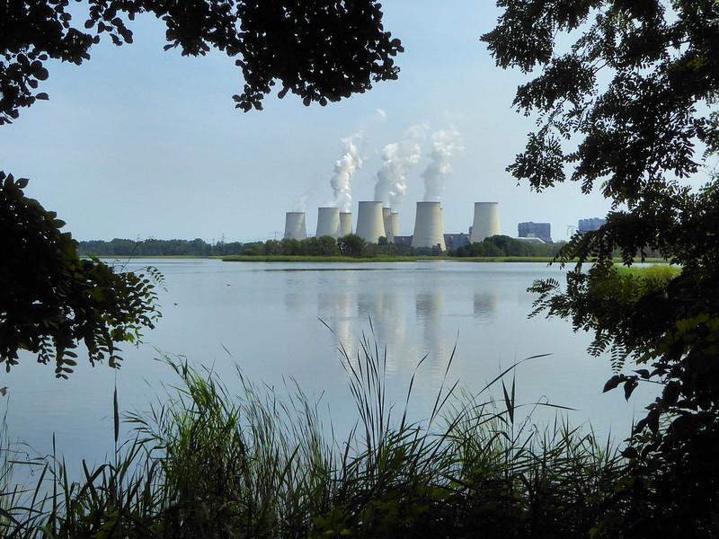 Kraftwerk Jänschwalde