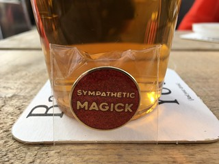 Sympathetic Magik, Edinburgh | by fred pipes